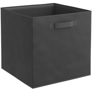 Boîte de rangement NewBox Noir