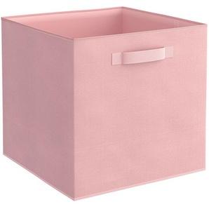 Boîte de rangement NewBox Rose Poudré