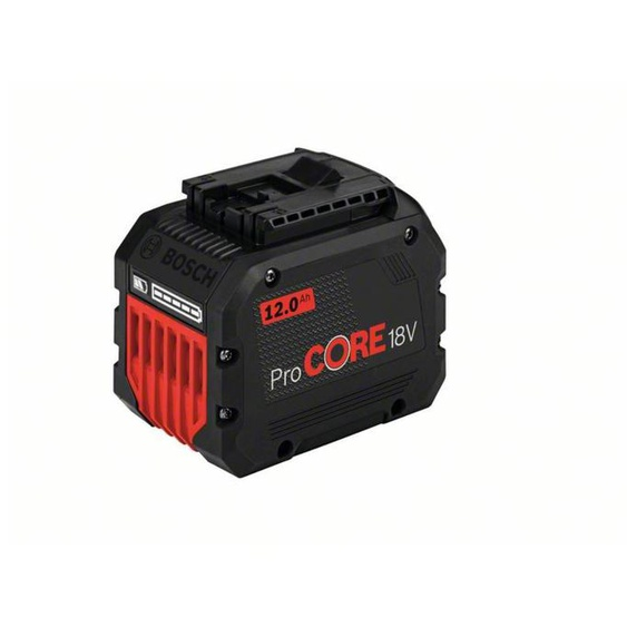 Bosch Batterie ProCORE18V 12.0Ah