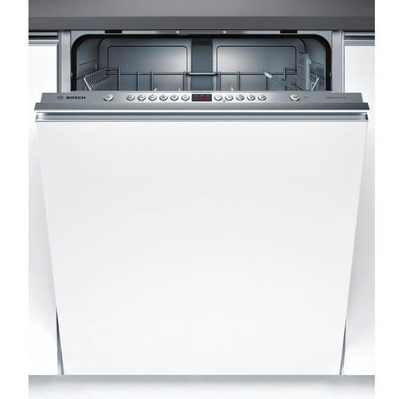 Lave-vaisselle tout intégrable BOSCH SMV46AX01E 12 couverts - Largeur 60 cm - Classe A+ - 46 dB