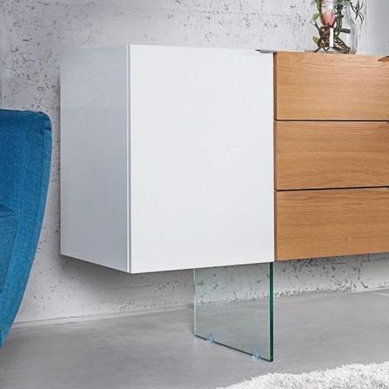 Buffet scandinave 2 portes et 3 tiroirs - Varberg