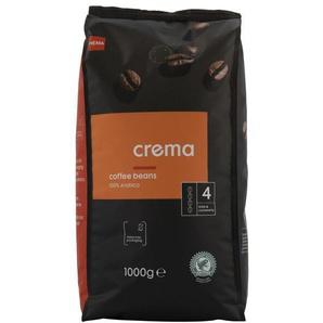 Café En Grains Crema - 1 Kg