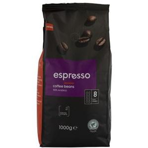 Café En Grains Espresso - 1 Kg