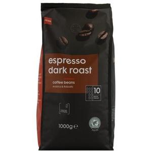 Café En Grains Espresso Dark Roast - 1 Kg