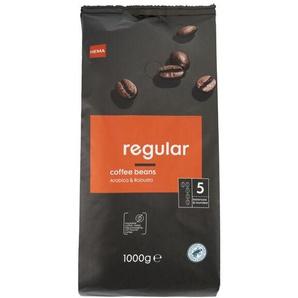 Café En Grains Regular - 1 Kg