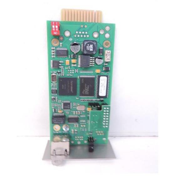 Legrand - Carte réseau interne prog SNMP 9-30V CS121B SK port RS232/RS485 pour onduleurs Keor Line RT, Keor LP et Daker DK 310882