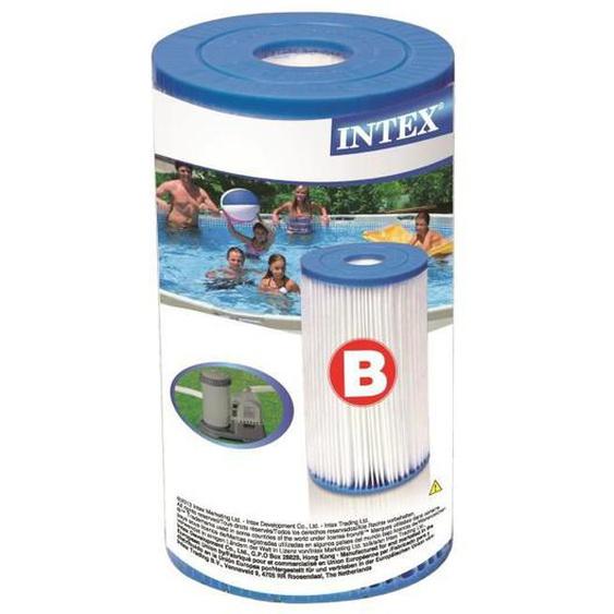 Intex cartouche de filtration B