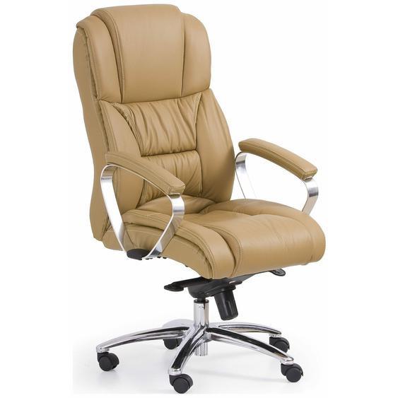 Chaise de bureau Foster Beige