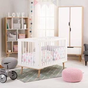 Chambre bébé scandinave Sofie