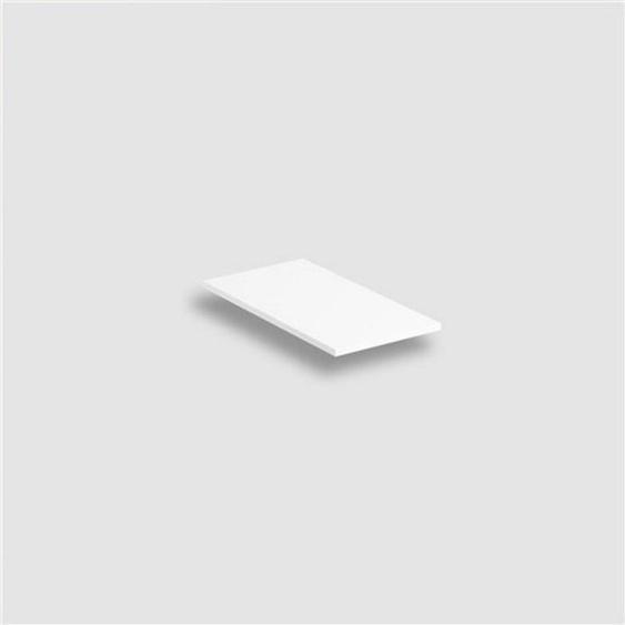 Clou Hammock Frame Tablette murale 27cm Blanc mat CL/07.61.003.55
