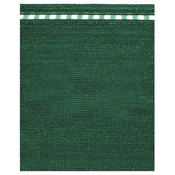 Coimbra vert, brise-vue tissé à protection totale-mt. H.2x25 - TENAX