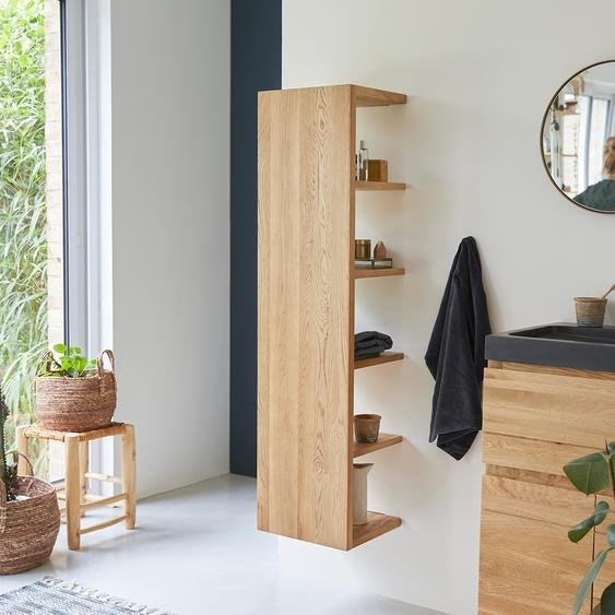 Colonne en bois de chêne 35 Easy