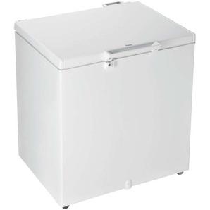 Congélateur coffre 204 litres HOTPOINT CS1A200H