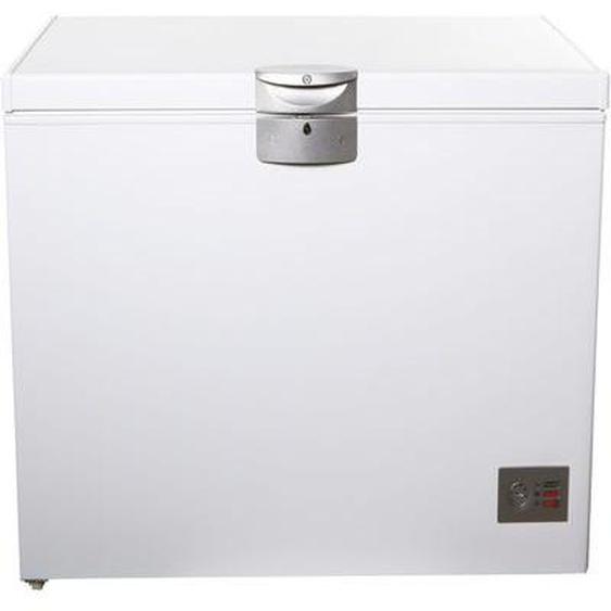 Congélateur coffre ESSENTIELB ECC85-130b1 Blanc Essentiel B