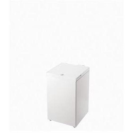 Congélateur coffre INDESIT OS1A100 Blanc Indesit