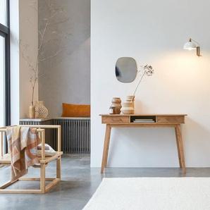 Console en bois dacacia 117 Oslo