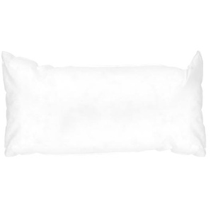 Coussin à recouvrir 30x60 cm garnissage Fibres polyester coussin Malin