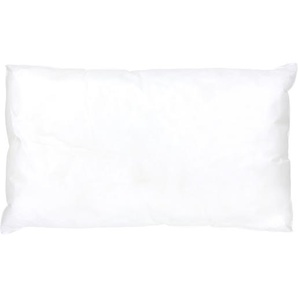 Coussin à recouvrir 45x70 cm garnissage Fibres polyester coussin Malin