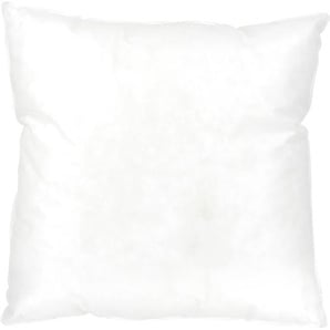 Coussin à recouvrir 60x60 cm garnissage Fibres polyester coussin Malin