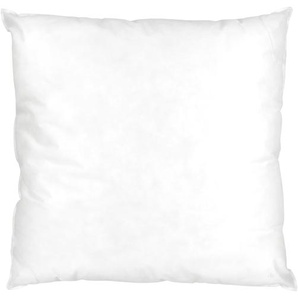 Coussin à recouvrir 70x70 cm garnissage Fibres polyester coussin Malin