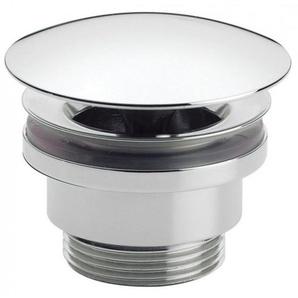 Crosswater Basin Waste Vidage et bonde pour lavabo cliclac 5cm chrome BSW0270C