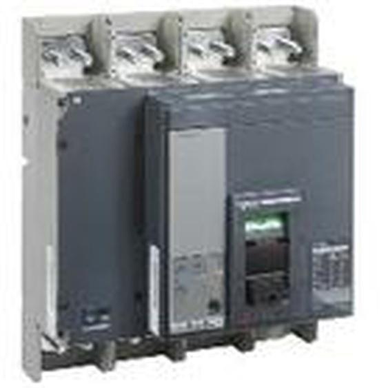Disjoncteur Ns1250 N 3P F Ixe Pav Microlo - 34412 - SCHNEIDER