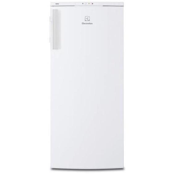 ELECTROLUX EUF1900AOW - Congélateur armoire - 168L - Froid statique - A+ - L 55cm x H 125cm - Blanc