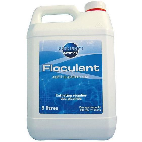 Floculant deau - 5 L