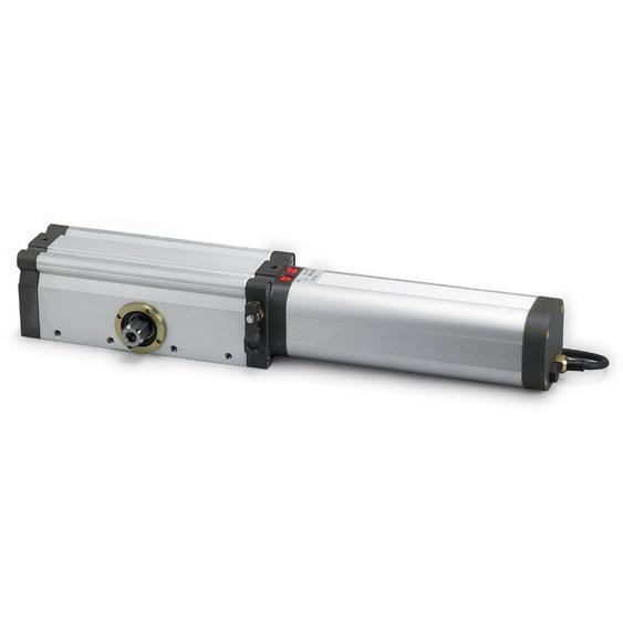FORB Moteur hydraulique pour portes pliantes industrielles BFT 230V - BFT