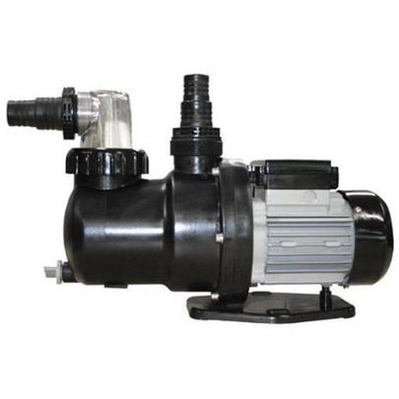 GRE Pompe de filtration pour piscine - 0,33 CV - 7 m³/h