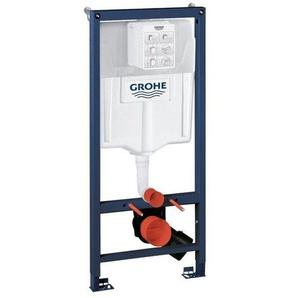 Grohe Rapid SL élément WC pour fixation murale sans isolation 38536001