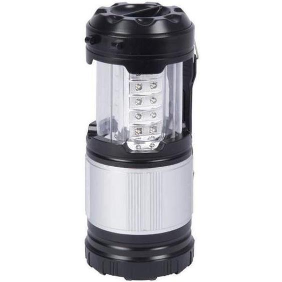 GRUNDIG Lanterne de camping 2 en 1 - 30 LED Aucune