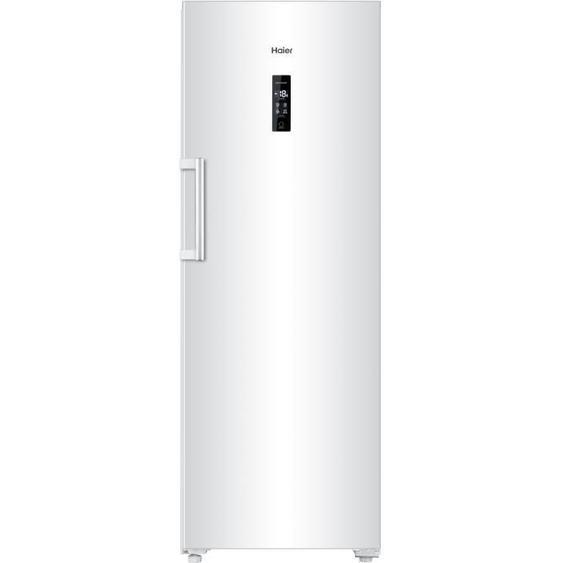 HAIER H2F-220WAA - Congélateur armoire - 226L - Froid No Frost - A+ - L60 x H167,1 cm - Blanc