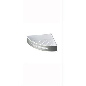 Hotbath Archie Design panier de douche dangle avec insert en matière synthétique inox ARA19IX