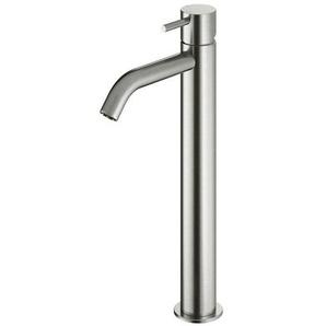 Hotbath Archie Robinet lavabo haut sans bonde inox AR003HIX