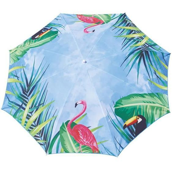 IMAGIN Parasol Tropical Jungle - Ø200 cm
