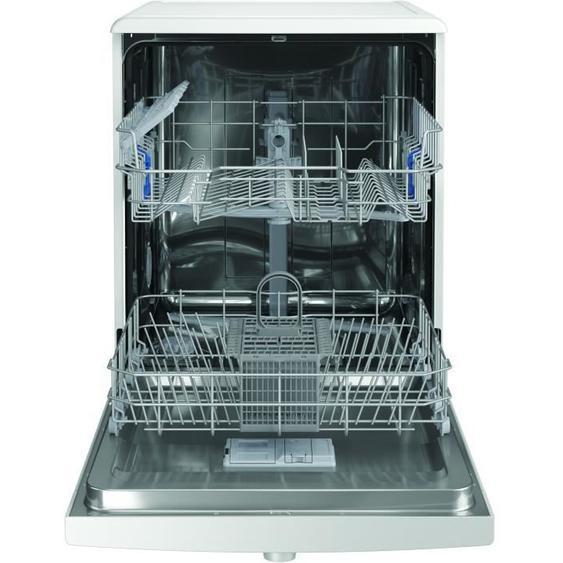 Lave-vaisselle pose libre INDESIT - DFE1B1913 -  13 couverts - Largeur 60 cm - Classe A+ - 49dB - Blanc