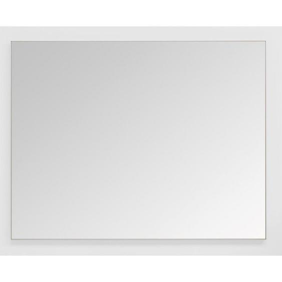 INK SP1 Miroir rectangulaire 60x80x3cm Argent 8401600