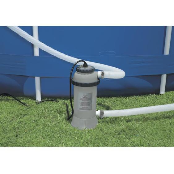 Intex rechauffeur 3kw pour piscine jusquà 12m3