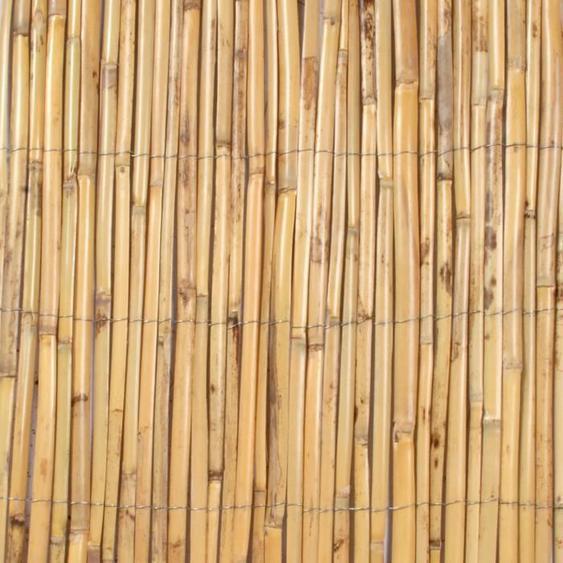 JANY FRANCE Canisse roseau fendu - 2 x 5 m