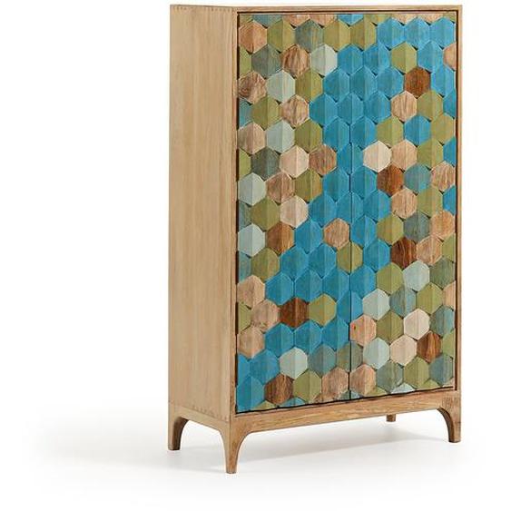 Kave Home - Cabinet Kyle 85 x 140 cm