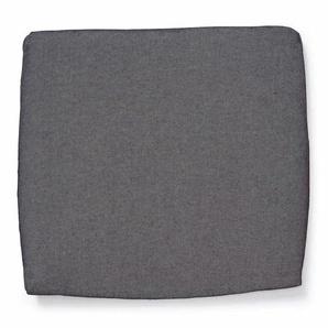 Coussin Kavon gris