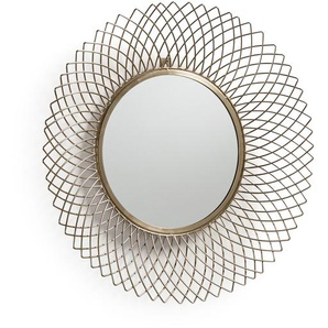 Kave Home - Miroir Juicy Ø 65 cm