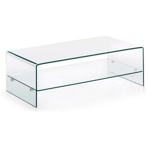 Kave Home - Table basse Burano 110 x 55 cm