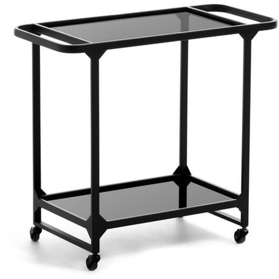 Kave Home - Table dappoint Duilia 75 x 35 cm