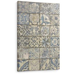 Kave Home - Tableau Udo cenefa 60x90 cm