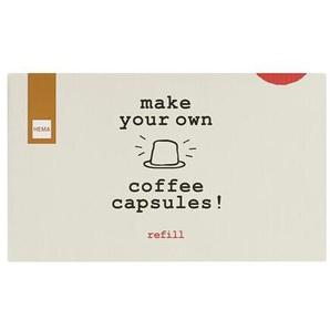 Kit De Recharge Pour Capsules À Café