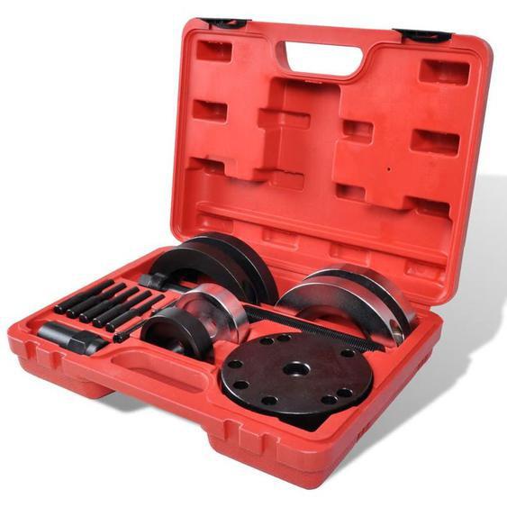 VDTD07686_FR Kit outil pose et dépose roulement -72 mm pour Audi Skoda VW - Topdeal