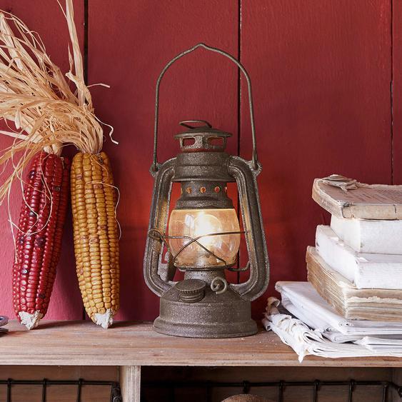 Lanterne LED Oxcroft