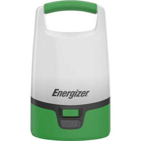 Lanterne rechargeable USB vert 1000 lm